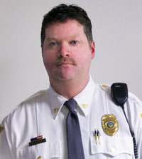 police chief jody hatfield